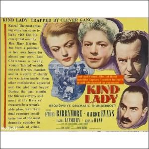 Kind Lady (1951)