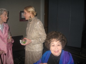 Jane Marsha and Anne