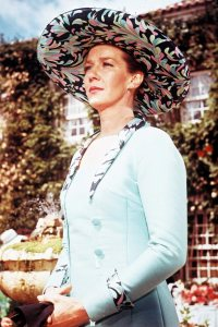 Kitchener-born Lois Maxwell