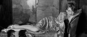 Montreal-born Norma Shearer