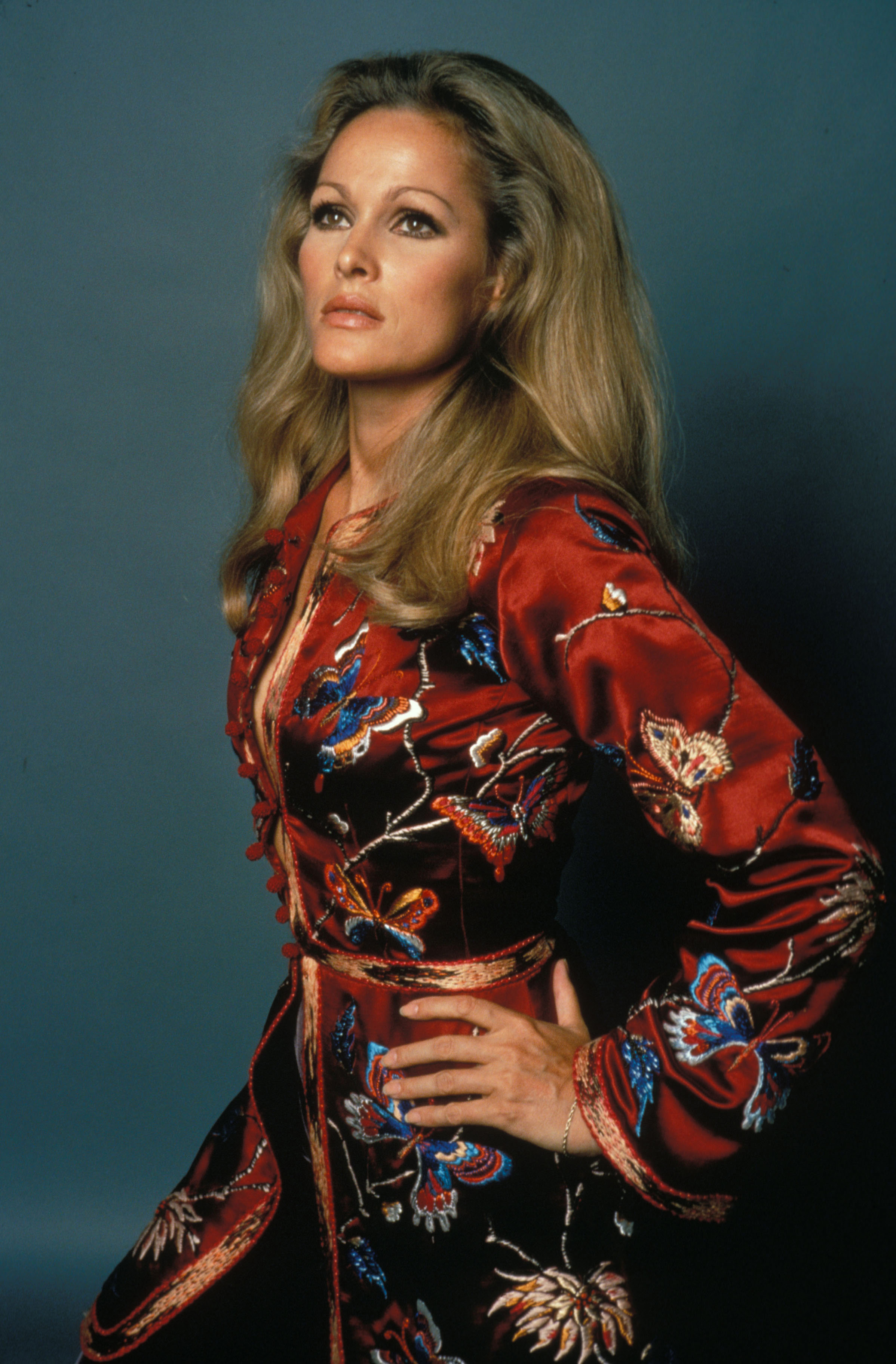 Bond Girl Casino Royale Dress Does Ursula Andress sp...